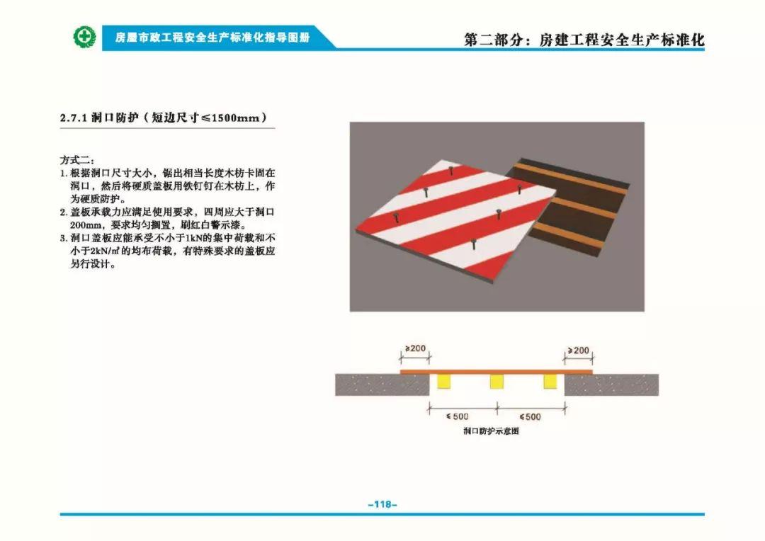 安全生产标准化指导图集-第125张图片-南京九建