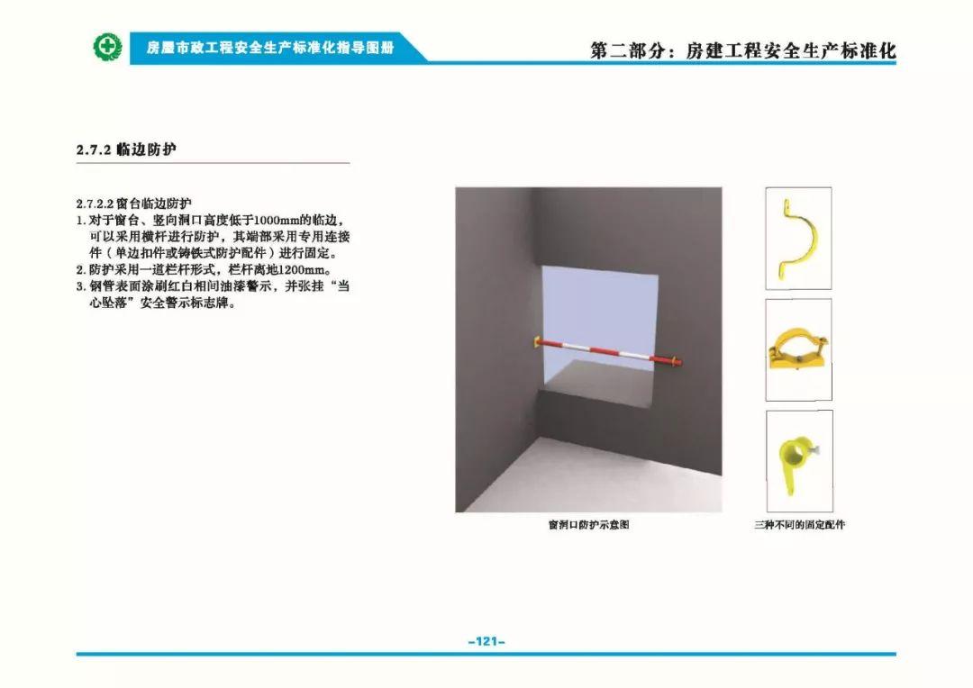 安全生产标准化指导图集-第128张图片-南京九建