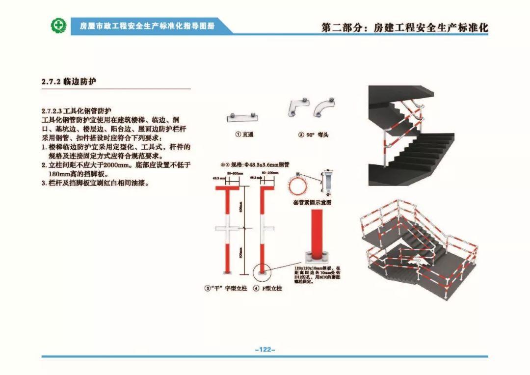 安全生产标准化指导图集-第129张图片-南京九建