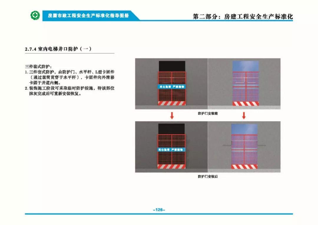 安全生产标准化指导图集-第133张图片-南京九建