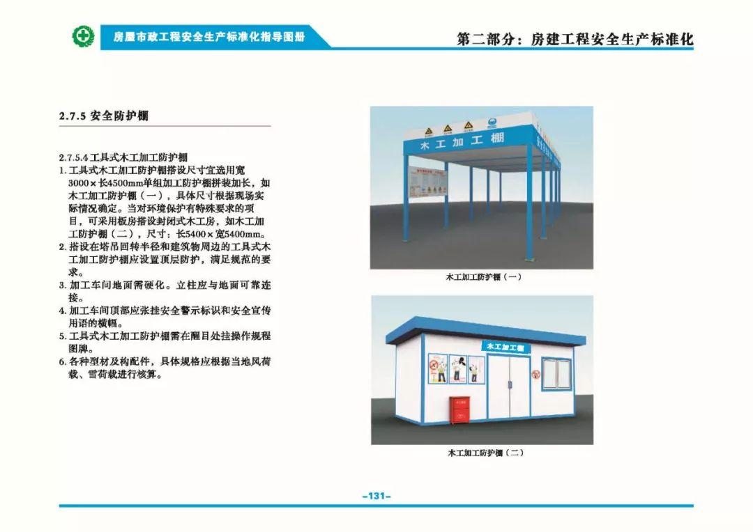 安全生产标准化指导图集-第138张图片-南京九建