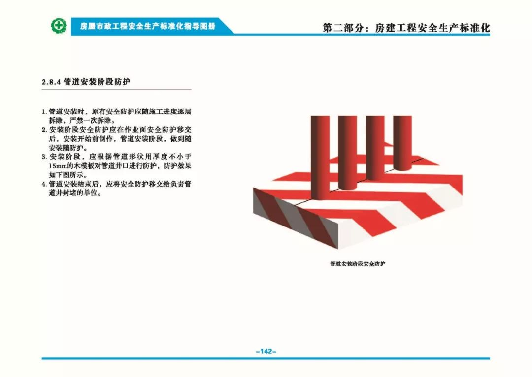 安全生产标准化指导图集-第149张图片-南京九建