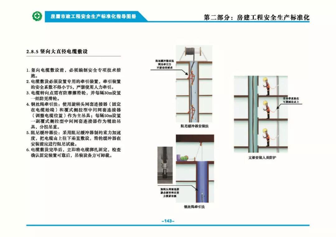 安全生产标准化指导图集-第150张图片-南京九建