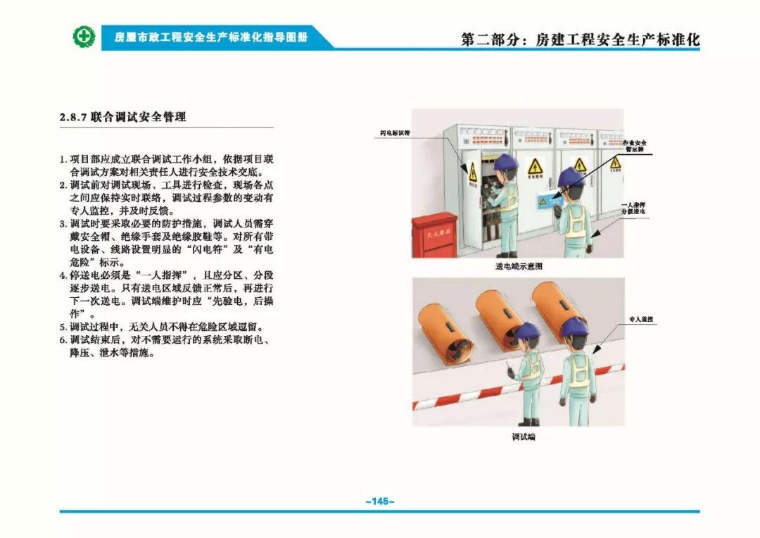 安全生产标准化指导图集-第152张图片-南京九建