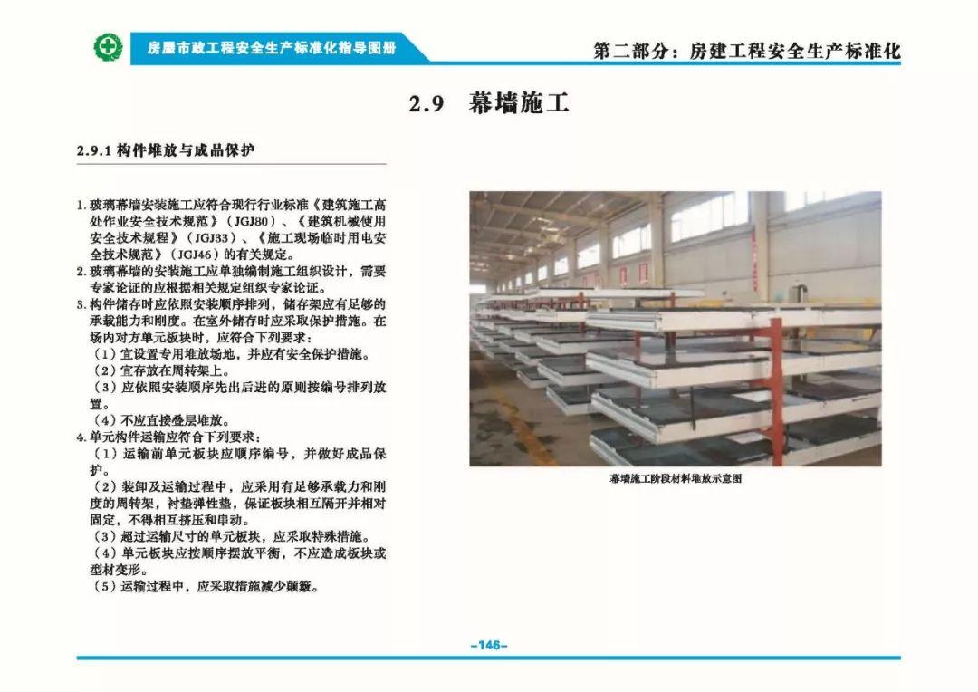 安全生产标准化指导图集-第153张图片-南京九建