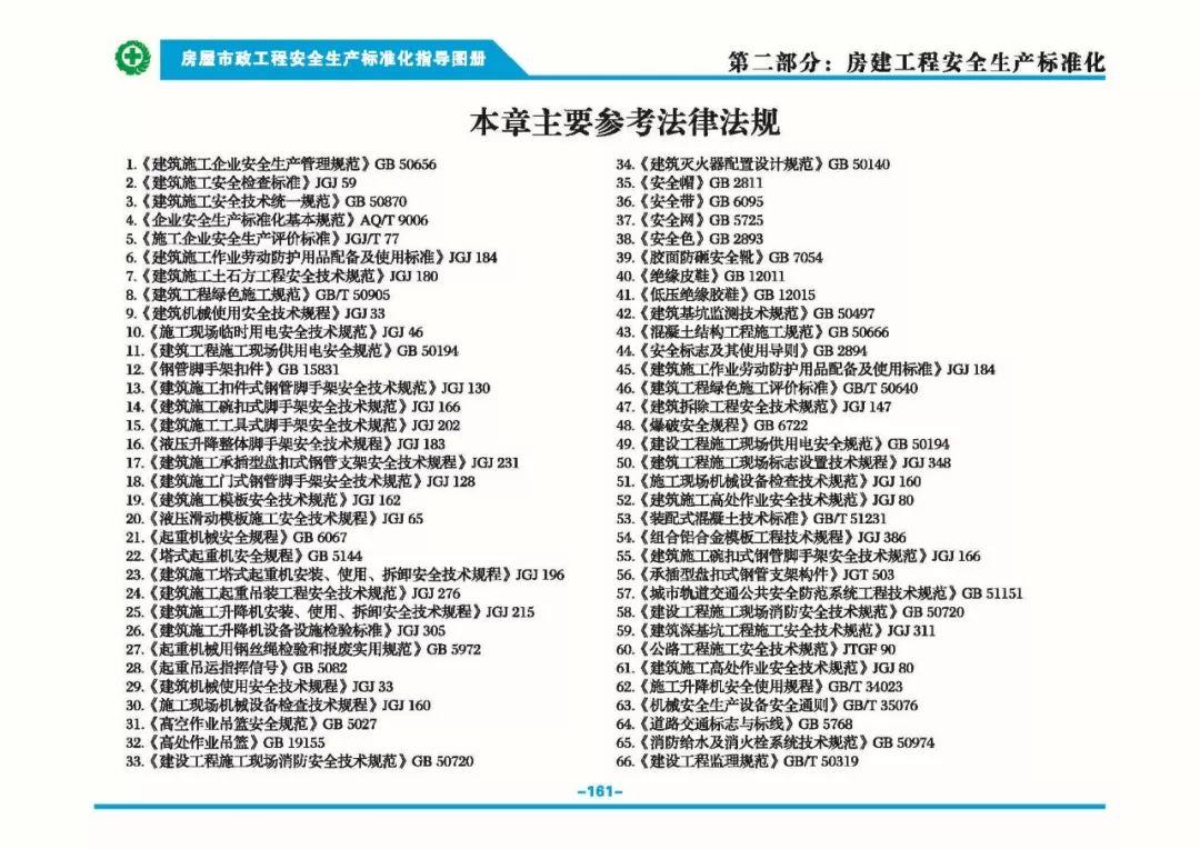 安全生产标准化指导图集-第168张图片-南京九建