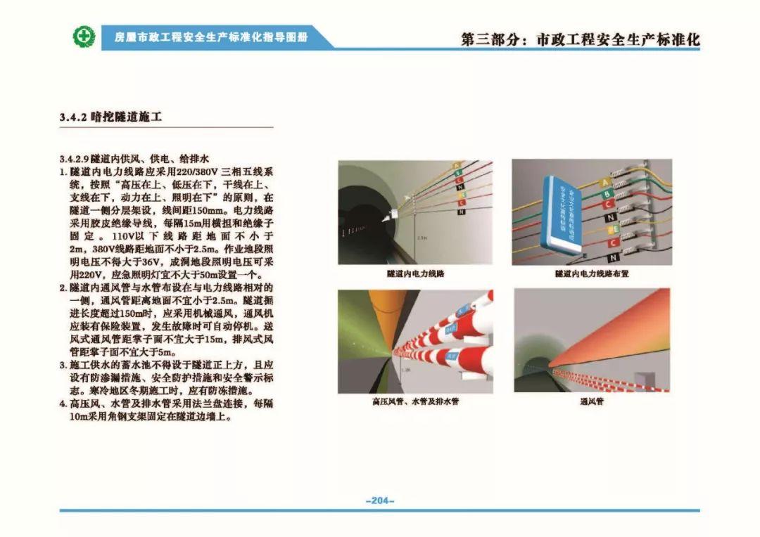 安全生产标准化指导图集-第211张图片-南京九建