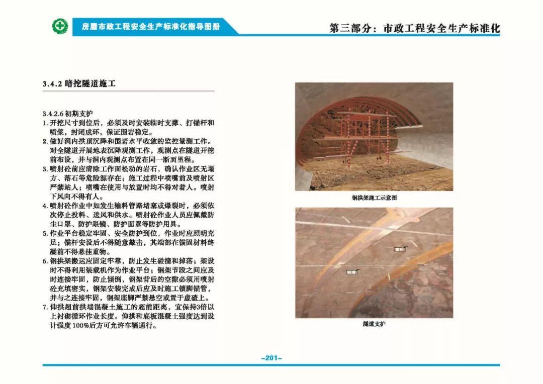安全生产标准化指导图集-第208张图片-南京九建