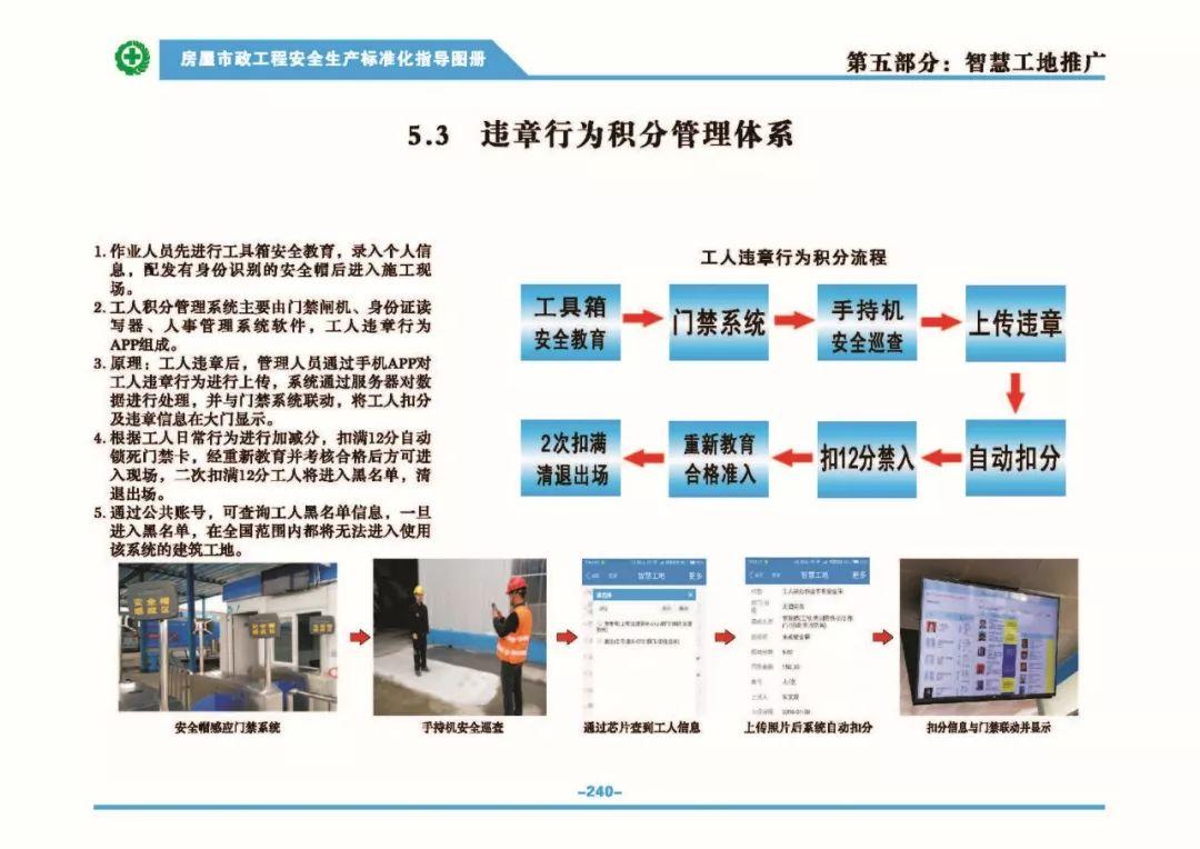 安全生产标准化指导图集-第247张图片-南京九建