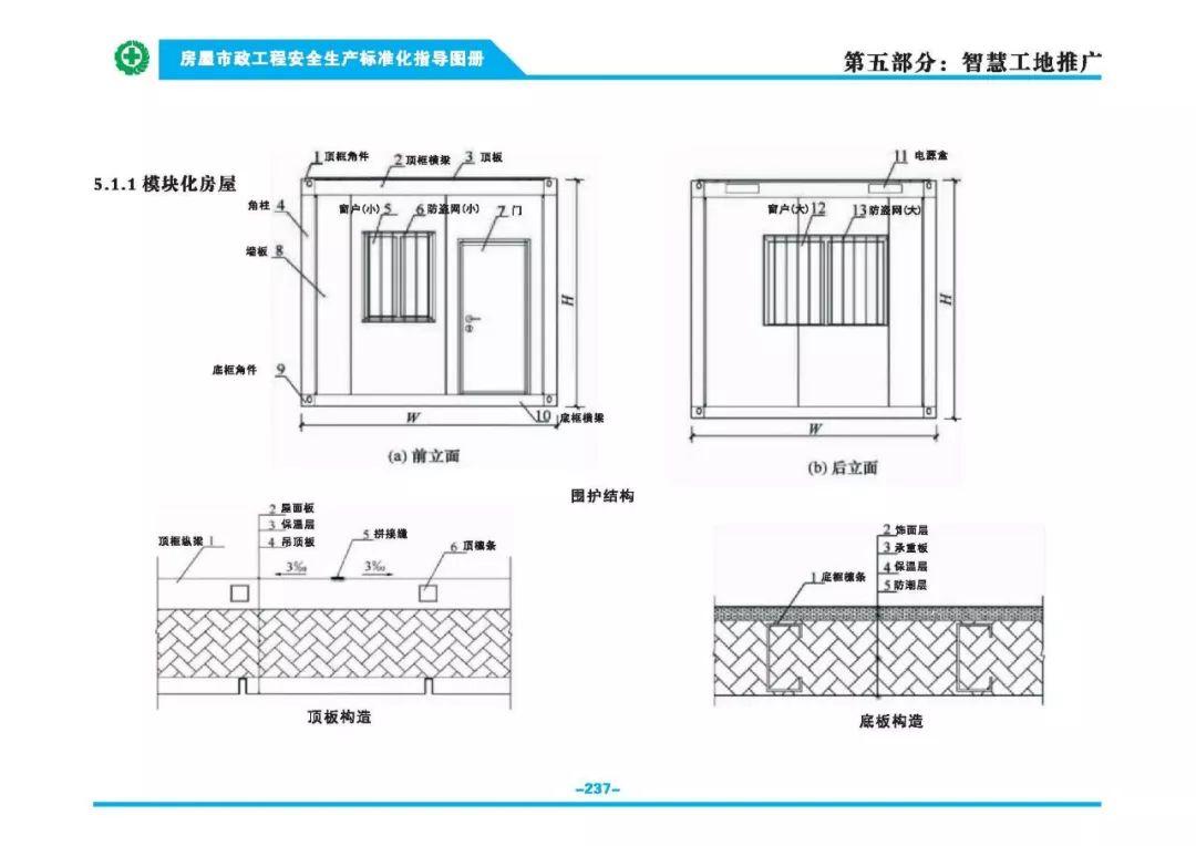 安全生产标准化指导图集-第244张图片-南京九建